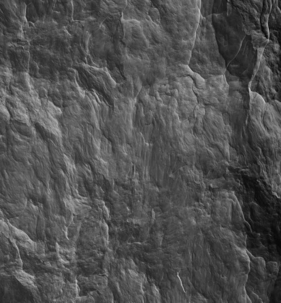 De la roche jaillit l'origine du nom Petrig