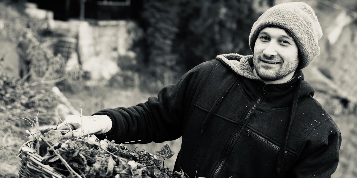 Entreprise viticole avec projet d'intégration pour jeunes en situation de handicap